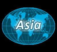 Ασία - Asia