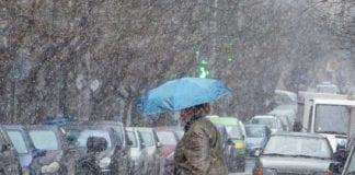 Καιρός: Καταφθάνει ο χιονιάς – 48ωρο με έντονα καιρικά φαινόμενα που θα σαρώσουν την χώρα