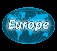 Ευρώπη - Europe