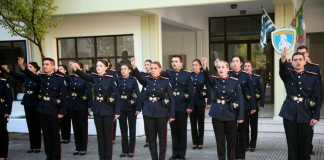 Προκήρυξη για εισαγωγή στις Σχολές Πυροσβεστικής