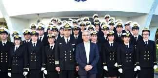 Προκήρυξη για μόνιμες προσλήψεις στις Ακαδημίες Εμπορικού Ναυτικού (ΑΕΝ)
