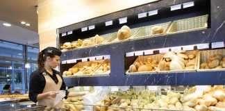 Πωλήτρια ζητείται για αρτοζαχαροπλαστείο στις Συκιές, Θεσσαλονίκη (21-6)