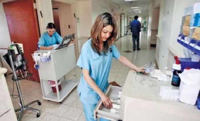 Νοσηλευτής / Νοσηλεύτρια ζητείται από κλινική στη Θεσσαλονίκη (3-6-19)
