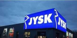 Έρχονται προσλήψεις στη JYSK – Ανοίγουν νέα καταστήματα