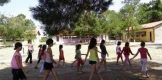 27 θέσεις εργασίας στις Παιδικές Εξοχές του Δήμου Αθηναίων