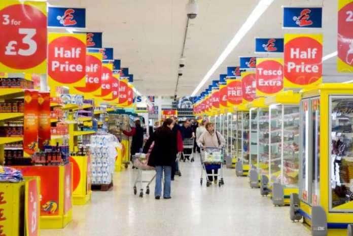 Ζητούνται υπάλληλοι για σούπερ μάρκετ