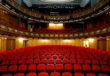 Ζητείται κοπέλα με γνώσεις Η/Υ για γραμματειακή υποστήριξη και ταμείο από θέατρο