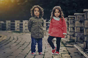 Παιδικά Ρούχα / Παπούτσια