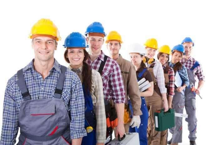 Εργάτες και Τεχνίτες ζητούνται στη Θεσσαλονίκη (13-9)