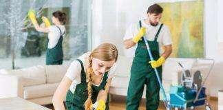 Καθαρίστριες / Καθαριστές ζητούνται για εταιρεία καθαρισμού στη Θεσσαλονίκη (13-11)