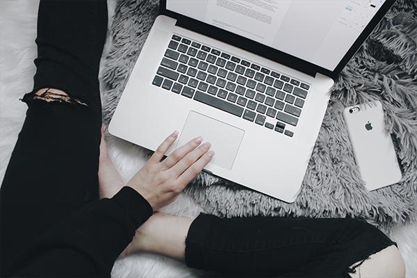 Τι είναι Blog, blogger, blogging