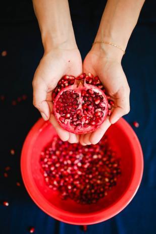 Ρόδι: Ένα από τα πιο παρεξηγημένα φρούτα