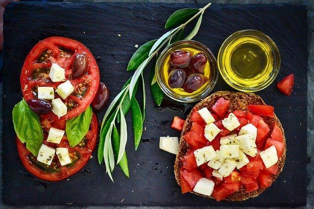 7 οφέλη της Μεσογειακής διατροφής στην υγεία