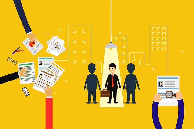 8+1 συμβουλές για να επιτύχετε σε μια διαδικτυακή συνέντευξη εργασίας